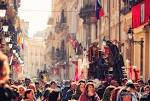 Easter wek in Trapani